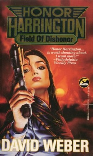 Field of Dishonor - Image: Field Of Dishonor