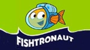 Fishtronaut - Image: Fishtronaut Logo