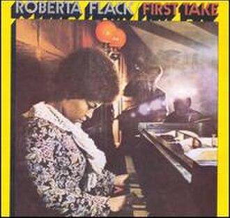 First Take (album) - Image: Flack.first.take