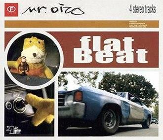 Flat Beat - Image: Flat Beat single