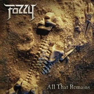 All That Remains (album) - Image: Fozzyallthatremians