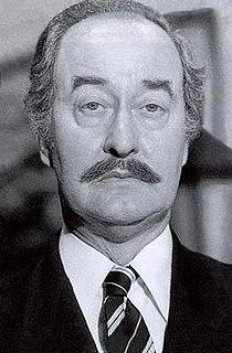 Frank Thornton English actor