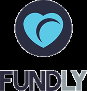 Fundly - Image: Fundly logo