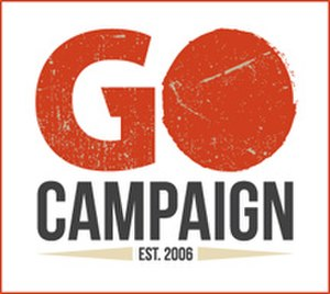 GO Campaign - Image: GO Campaign logo