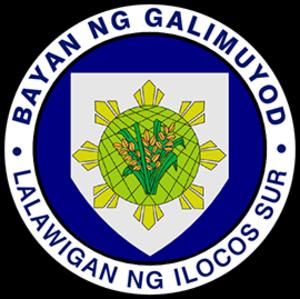 Galimuyod - Image: Galimuyod Ilocos Sur