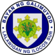 Official seal of Galimuyod