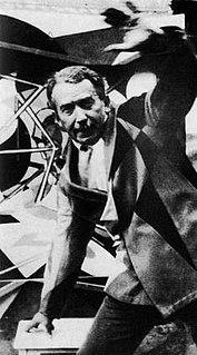 Giacomo Balla Italian artist (1871-1958)