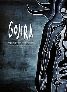 Gojira - The Flesh Alive.jpg