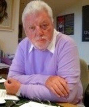 Gordon Thomas (author) - Gordon Thomas