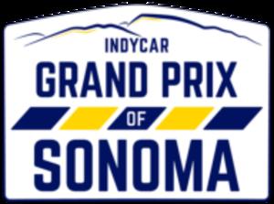 GoPro Grand Prix of Sonoma - Image: Gpgpsonomaeventlogo