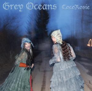 Grey Oceans - Image: Grey Oceans Vinyl