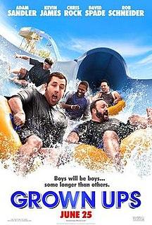2010 film by Dennis Dugan