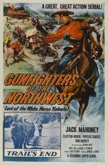 Gunfighters of the Northwest FilmPoster.jpeg