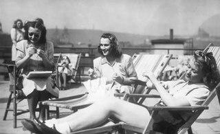 <i>Happy Journey</i> (1943 film) 1943 film