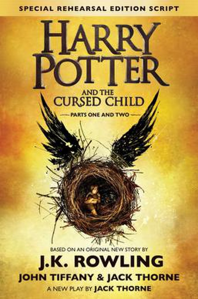 A question ONLY for Harry Potter fans who have read book seven?