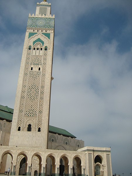 File:Hassan II mosque2.jpg