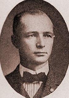 Max S. Hayes American newspaper editor