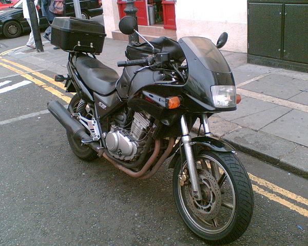 Honda Motorcycle Phone Number