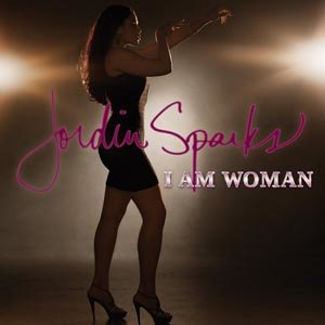 I Am Woman (Jordin Sparks song) - Image: I Am Woman