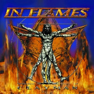 Clayman - Image: In Flames Clayman