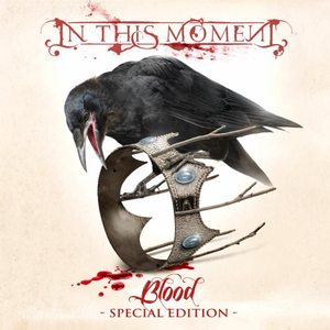 Blood (In This Moment album) - Image: In This Moment Blood (special edition)