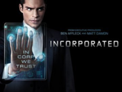Picture of a TV show: Incorporated
