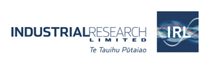 Industrial Research Limited - Image: Industrial Research Limited (logo)