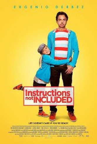 Instructions Not Included - Image: Instructions not Included