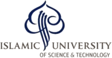 Islamic University of Science & Technology logo.png