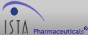 ISTA Pharmaceuticals - Image: Ista logo