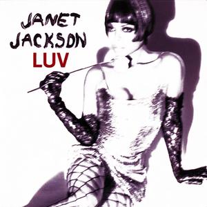Luv (Janet Jackson song) - Image: Janet Jackson Luv