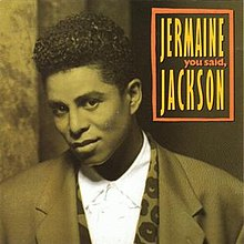 Jermaine Jackson - You Said.jpg