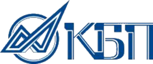 KBP Instrument Design Bureau - Image: KBP Instrument Design Bureau logo