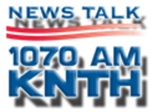 KNTH - KNTH ident used until 2007.