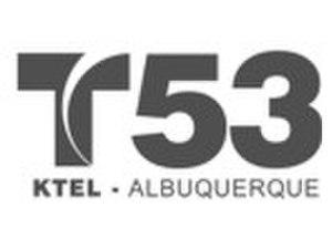 KTEL-CD - KTEL logo 1999-2007