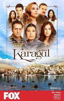 List of programs broadcast by Fox (Turkey) - WikiVisually