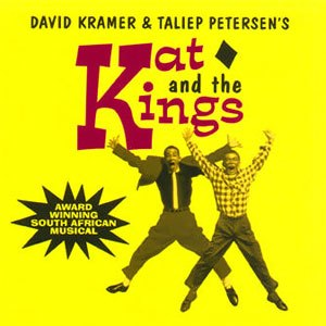 Kat and the Kings - Original Cast Recording