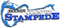 Kicker Country Stampede logo.png