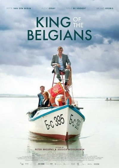 Picture of a movie: King Of The Belgians