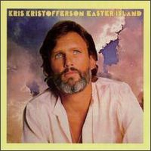 Easter Island (album) - Image: Kristofferson Easter Island