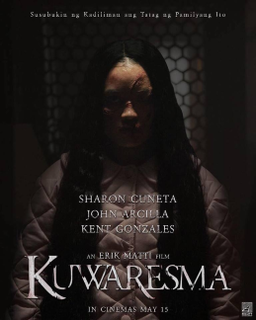 <i>Kuwaresma</i> (film)