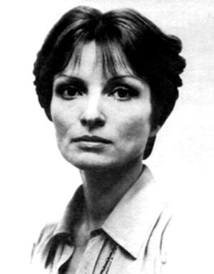 Larisa Shepitko - Image: Larisa Shepitko