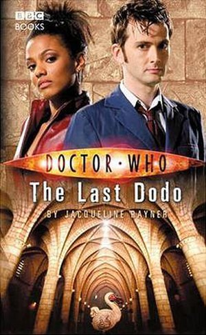 The Last Dodo - Image: Last Dodo