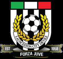Launceston City FC - Wikipedia