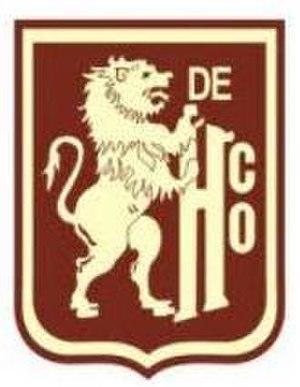 León de Huánuco - Image: Leon de Hco