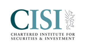 Chartered Institute for Securities & Investment - Logo of the CISI
