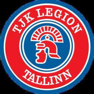 Tallinna JK Legion - Logo