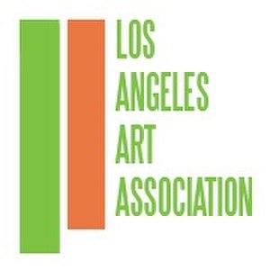 Los Angeles Art Association - Image: Los Angeles Art Association (logo)
