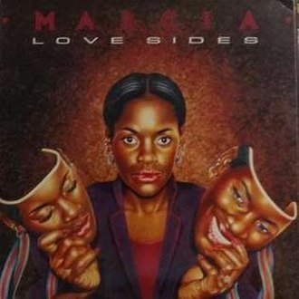Love Sides - Image: Love Sides (AU) by Marcia Hines