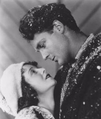 Lucky Star (1929 film) - Janet Gaynor and Charles Farrell